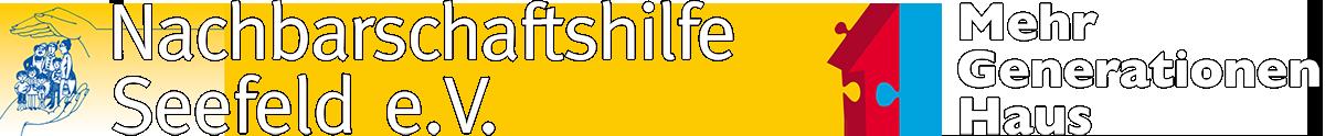 Nachbarschaftshilfe Seefeld & Mehr Generationen Haus
