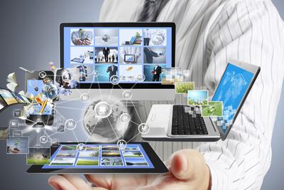 """Informationsangebot für unsere Senioren zum Thema """"Digitale Medien"""""""